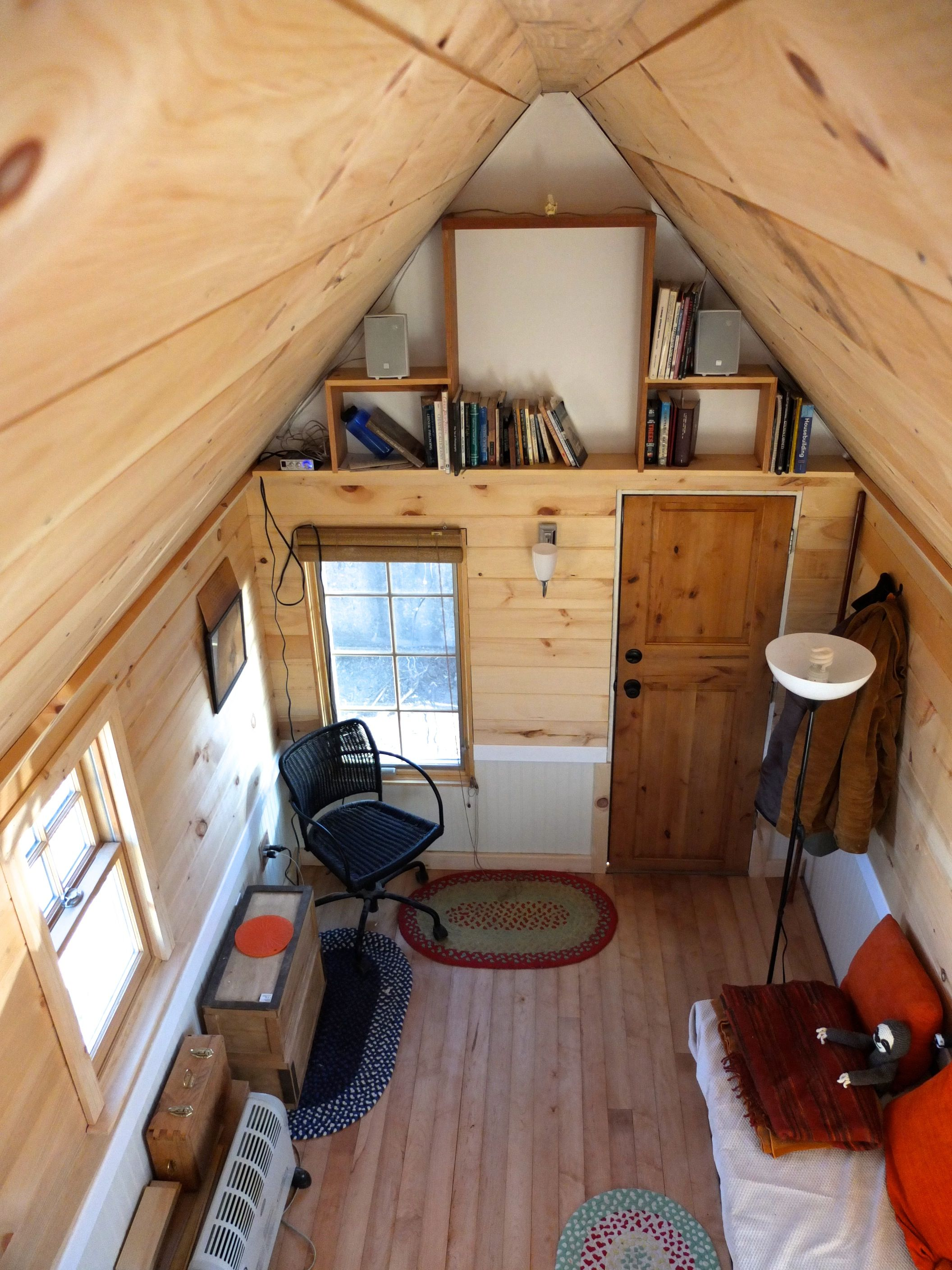 1000 images about Tiny House Stuff on Pinterest Tiny homes on