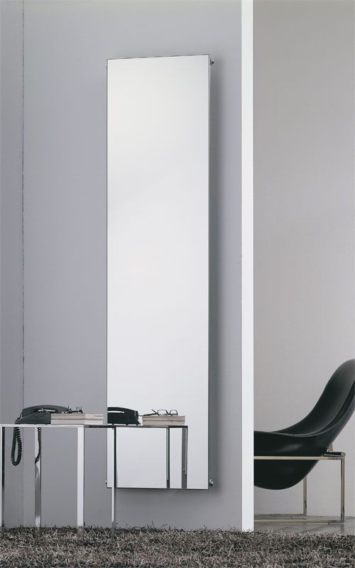 Stunning Verticale Designradiator Woonkamer Photos - New Home ...