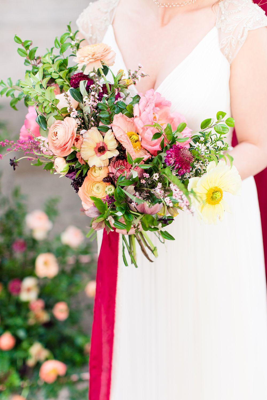 Modern Grecian Inspired Wedding Ideas Wedding