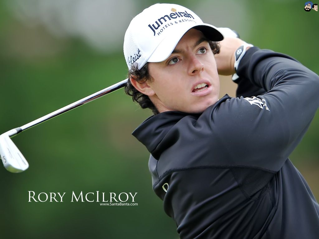 Rory Mcilroy Photos