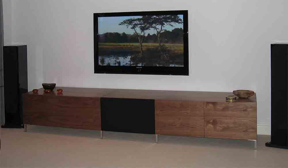 extra long tv units | Lori's Furniture | Pinterest | Long tv stand ...