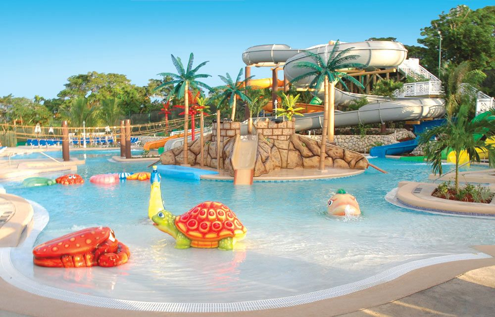 Ocho Rios, Jamaica Beach resorts, Resorts for kids
