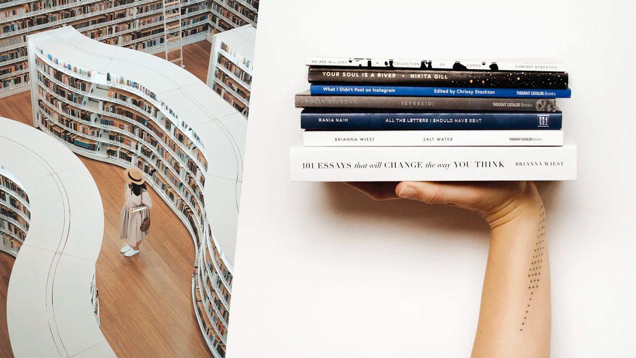 Bucher Online Kaufen 4 Faire Buch Shops In 2021 Bucher Shop Bucher Buchhandlung