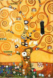 Resultado De Imagen Para El Beso Klimt Significado Klimt Art Gustav Klimt Art Gustav Klimt