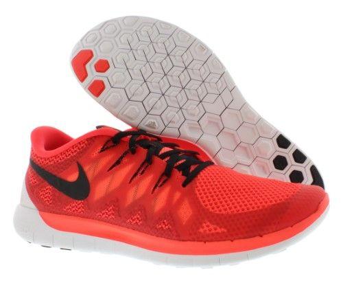 7d06b3171b1d Nike Free 5.0 Running Men s Shoes Size 12.5