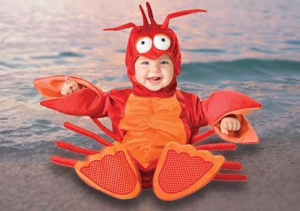 Lobster costume · lobster kids outfit  sc 1 st  Pinterest & lobster kids outfit   cool gifts / coolkaboodle.com   Pinterest ...