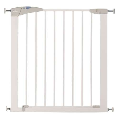 Lindam Axis is a solid metal frame security door grille, …