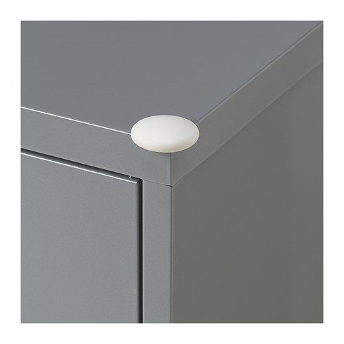 PATRULL Corner bumper IKEA Easy to attach; simply stick on. Reduces the risk of your child getting hurt by sharp edges.