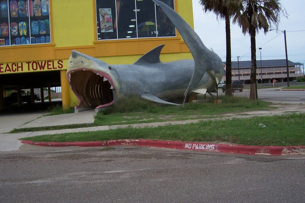 Shopping Corpus Christi TX