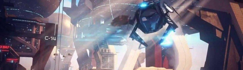 "CGI VFX Showreels HD: ""VFX Animation Reel"" – by Michael Rinnan"
