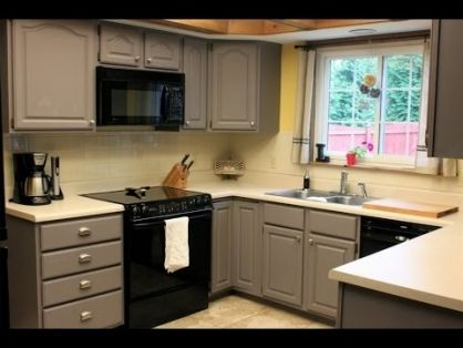Best Brand Of Paint For Kitchen Cabinets Kitchen Furnitures Grey