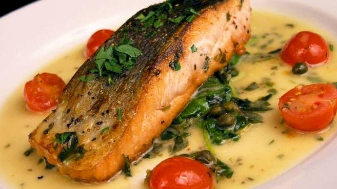 طريقة شوي فيليه السمك Grilled Fish Fillet Grilled Fish Fish Fillet
