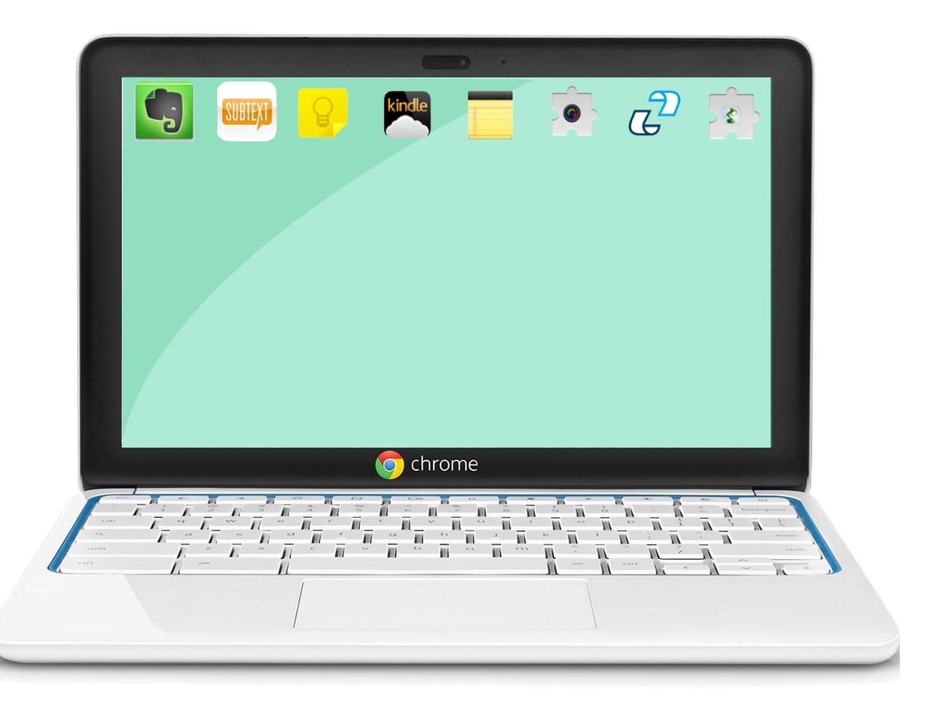 How to Pin a Website as an App to the Chromebook Taskbar