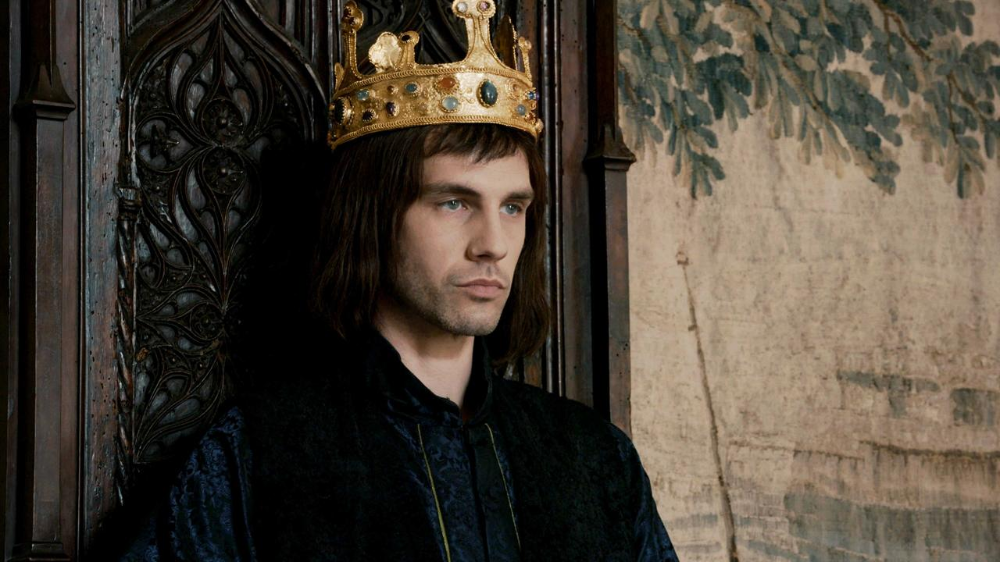 England Könige