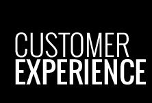 Customer Experience #CX