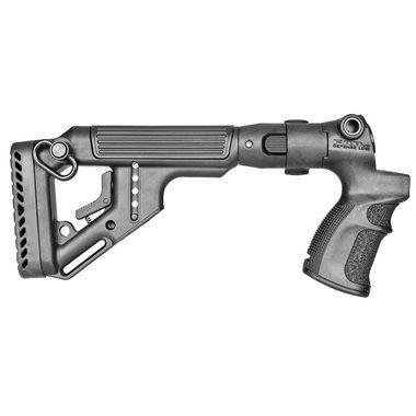 FAB Defense UAS 500 Mossberg 500 Pistol Grip and UAS Folding