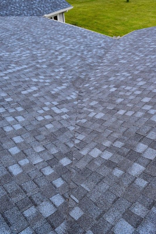 Hartford Michigan Roof Amp Insulation Project With Images