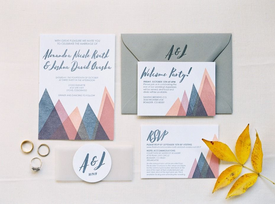 An Eclectic And Laid Back Anthropologie Inspired Wedding