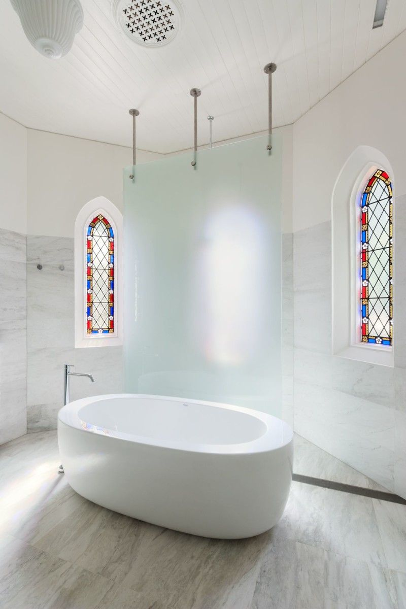 Holy Home: Knox Church Residence   Stylish kitchen, Interiors and ...