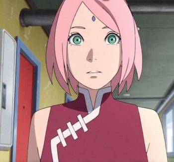 Pin de Huỷ Diệt em Ko | Naruto fofo, Personagens de anime ...