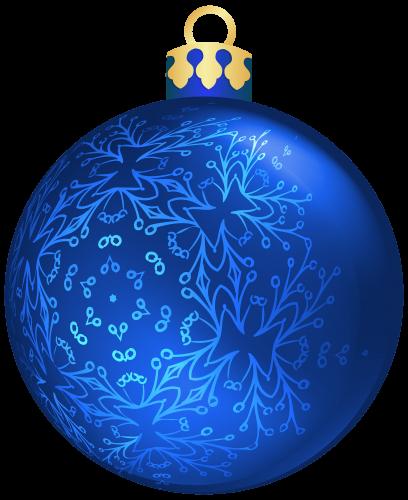 Blue Christmas Ball Png Clipart Blue Christmas Christmas Balls Christmas Art