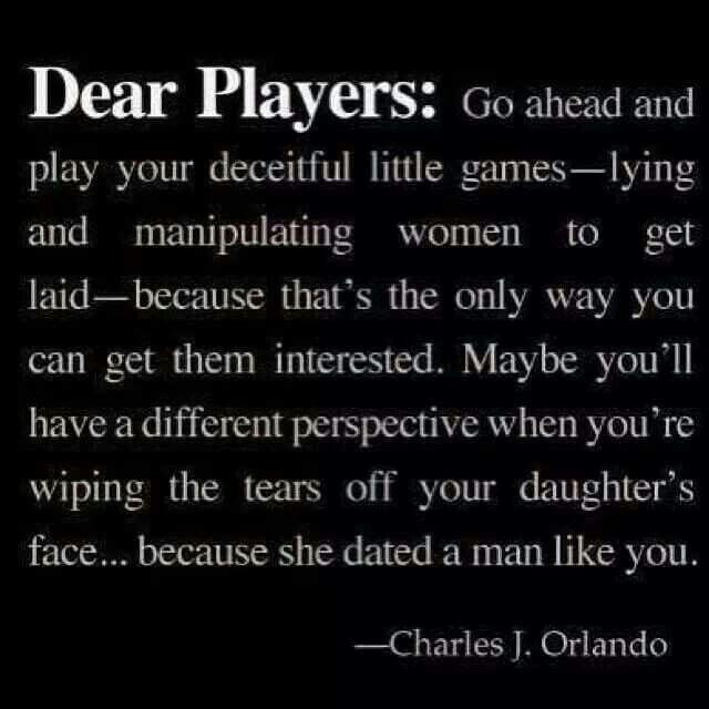 Dear Players