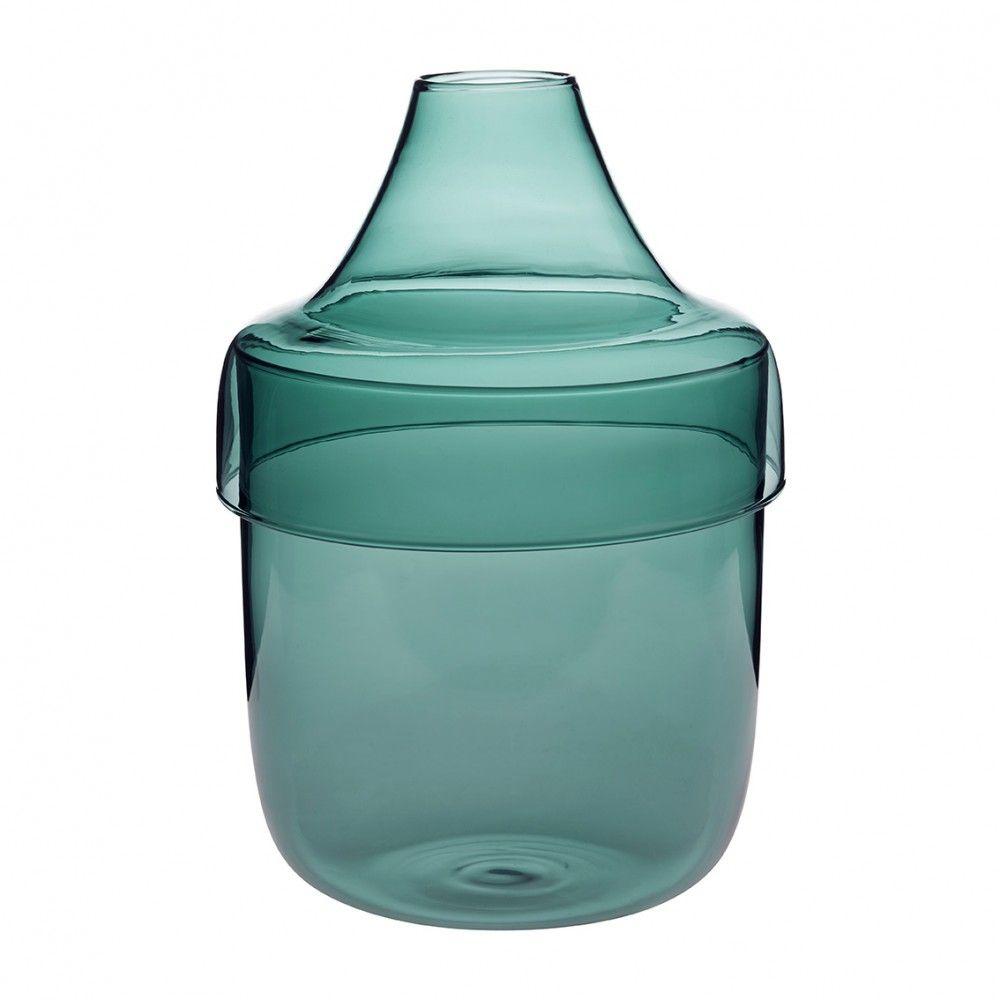 Mint green vase l glass merci hard candy pinterest mint green vase l glass merci reviewsmspy