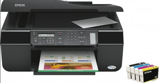 driver epson office bx300f
