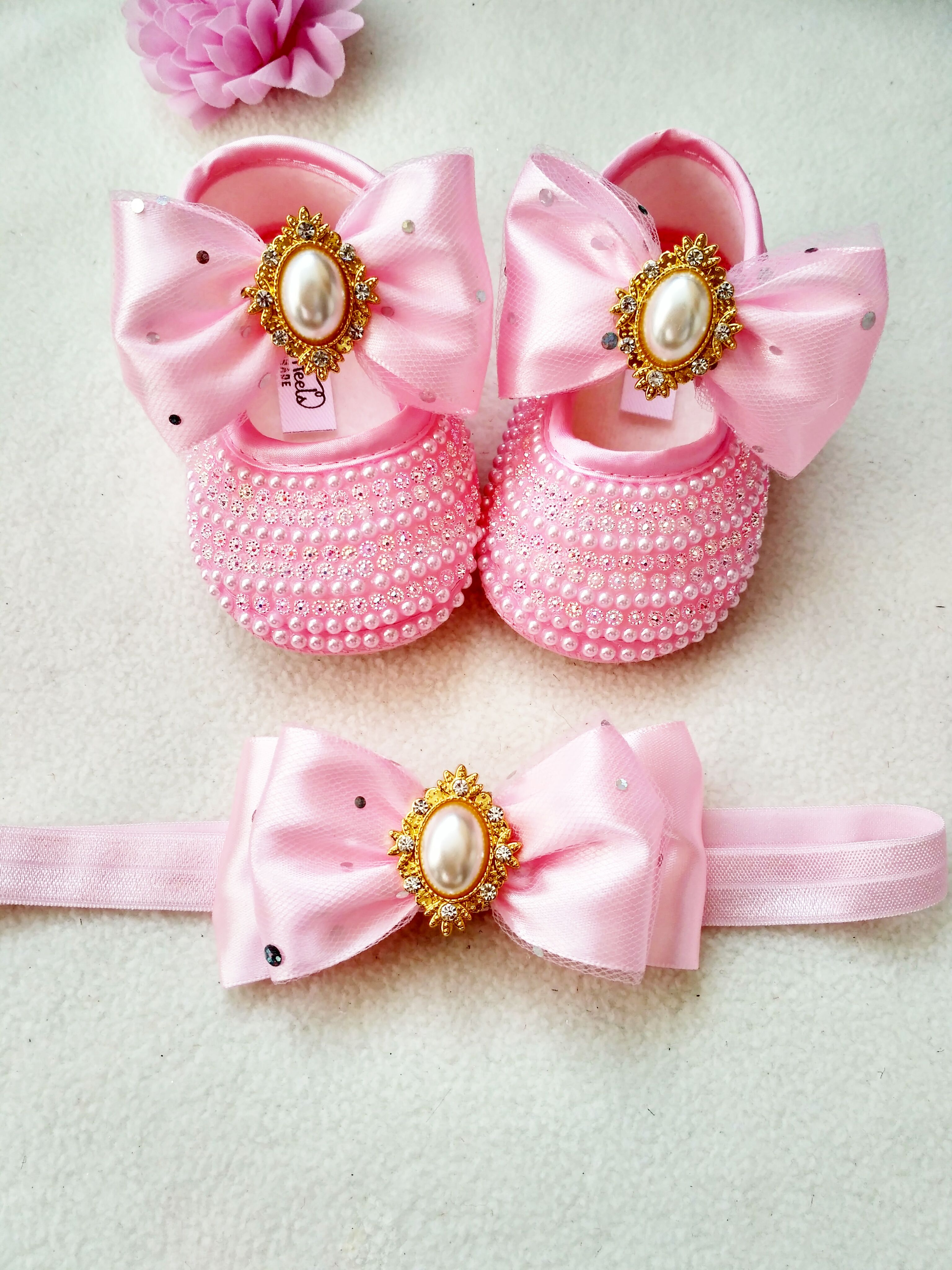 Pin on 1 st Birthday Baby Girl Shoes