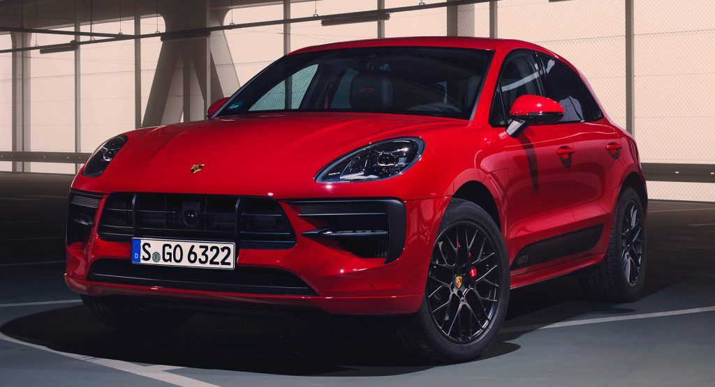 2020 Porsche Macan GTS Debuts With More Power And Upgraded PDK Gearbox