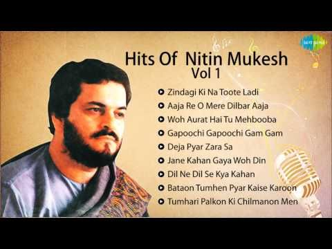 Best Of Nitin Mukesh Best Bollywood Collection Old Hindi Songs All Songs All Songs Songs 90s Hit Songs One of the greatest playback singers in bollywood history, asha bhosle has recorded over 10,000 songs for over 800 movies. best of nitin mukesh best bollywood