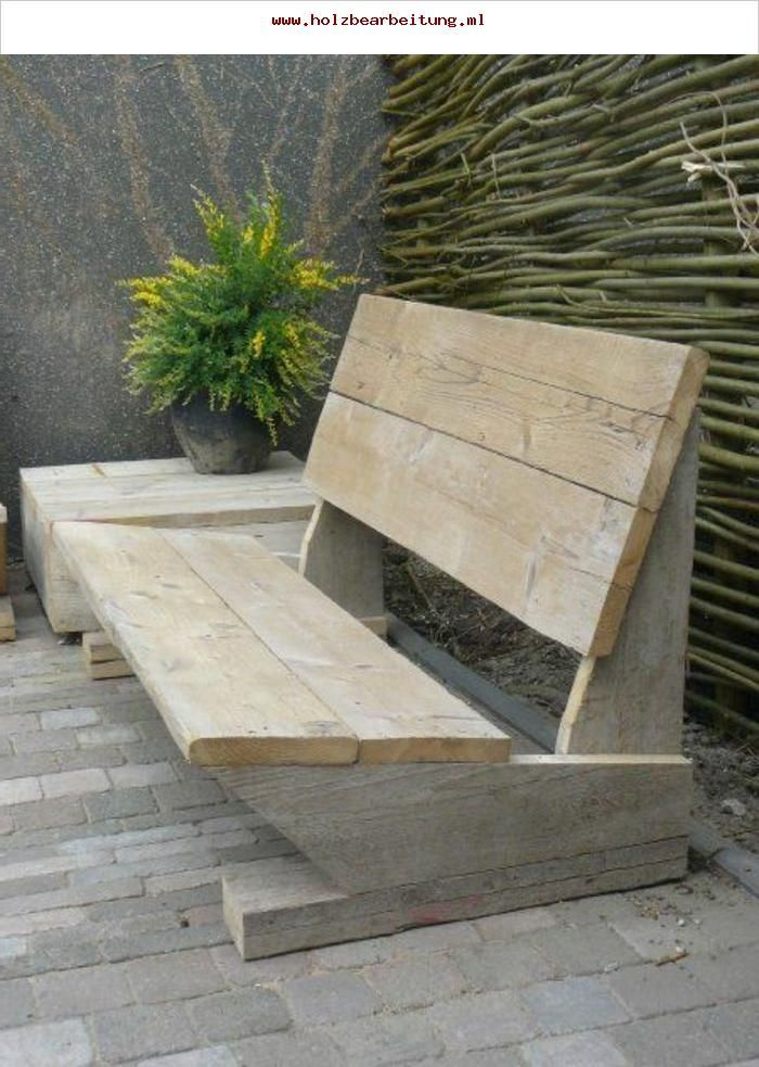 Garden Bench Meroy Merlin Light Wood Cheap Garden Furniture Cheap Garden Bench Bench Cheap Furniture Billige Gartenmobel Holzprojekte Diy Gartenbank