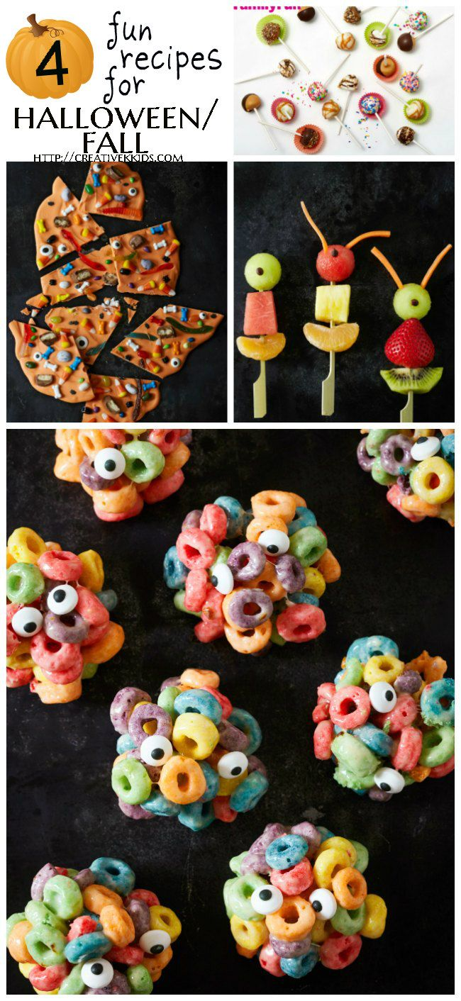 Cereal Balls | Recipe | Posts, Recipes for and Fun