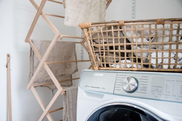 Volle Ladung Katzenhaare, halbe Zeit – Die Samsung WW8800 QuickDrive Waschmaschine im Test   craftifair