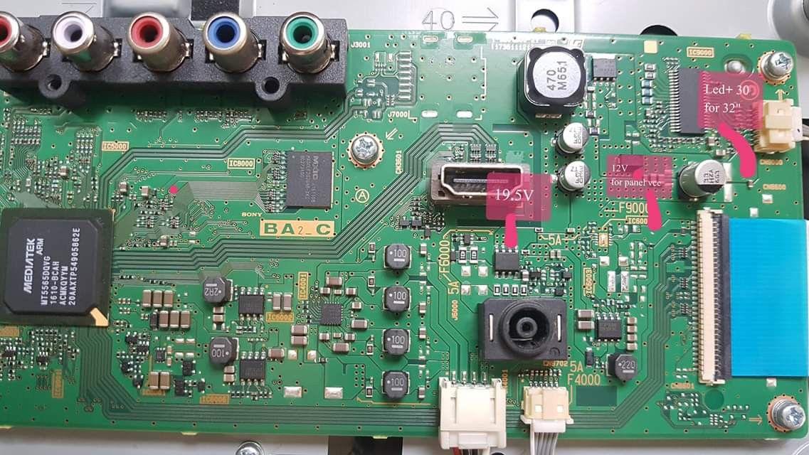 Pin by riyad abdulhafeed on Sony Sony led, Sony led tv