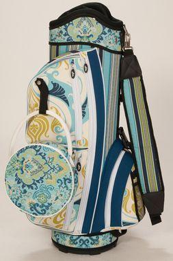 Sassy Caddy Breezy Ladies Golf Cart Bag  4408140d4b35a