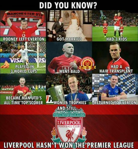 You Ll Never Win Anymore In 2020 Liverpool Memes Funny Football Memes Football Jokes