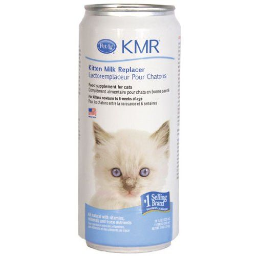 Kmr Kitten Milk Replacer For Kittens By Petag Pets Cat Health Cat Health Care
