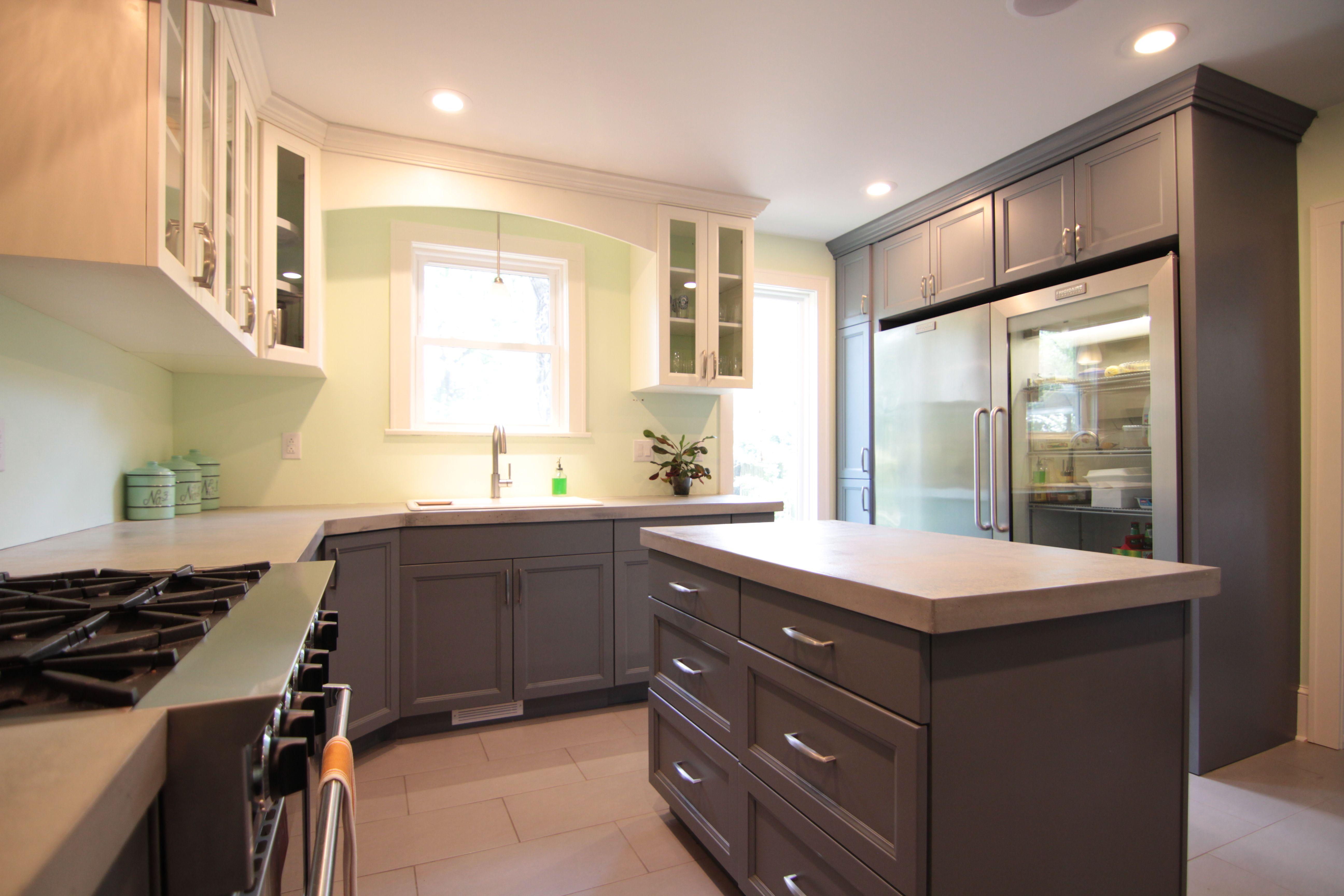Custom Kitchen by Weigold Woodwork | Kitchen cabinetry ...