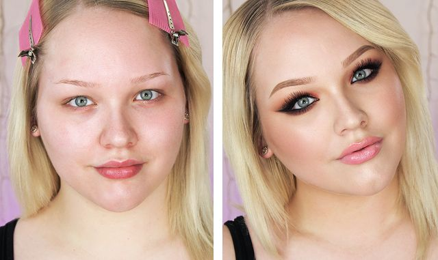 Makeup Tutorial: Cheryl Cole – Crazy Stupid Love Inspired
