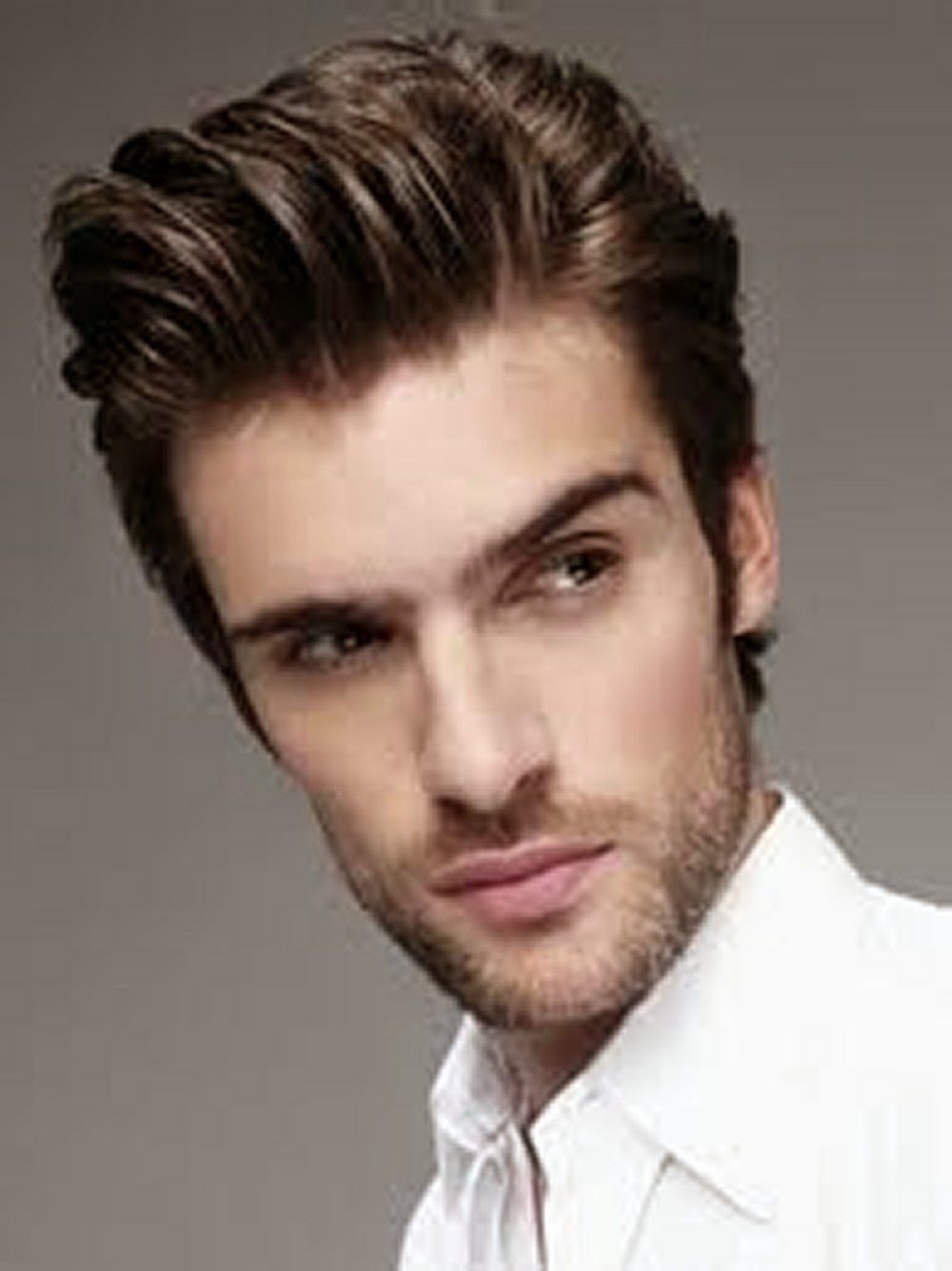 How To Get New Hairstyles For Men hairstyle ideas