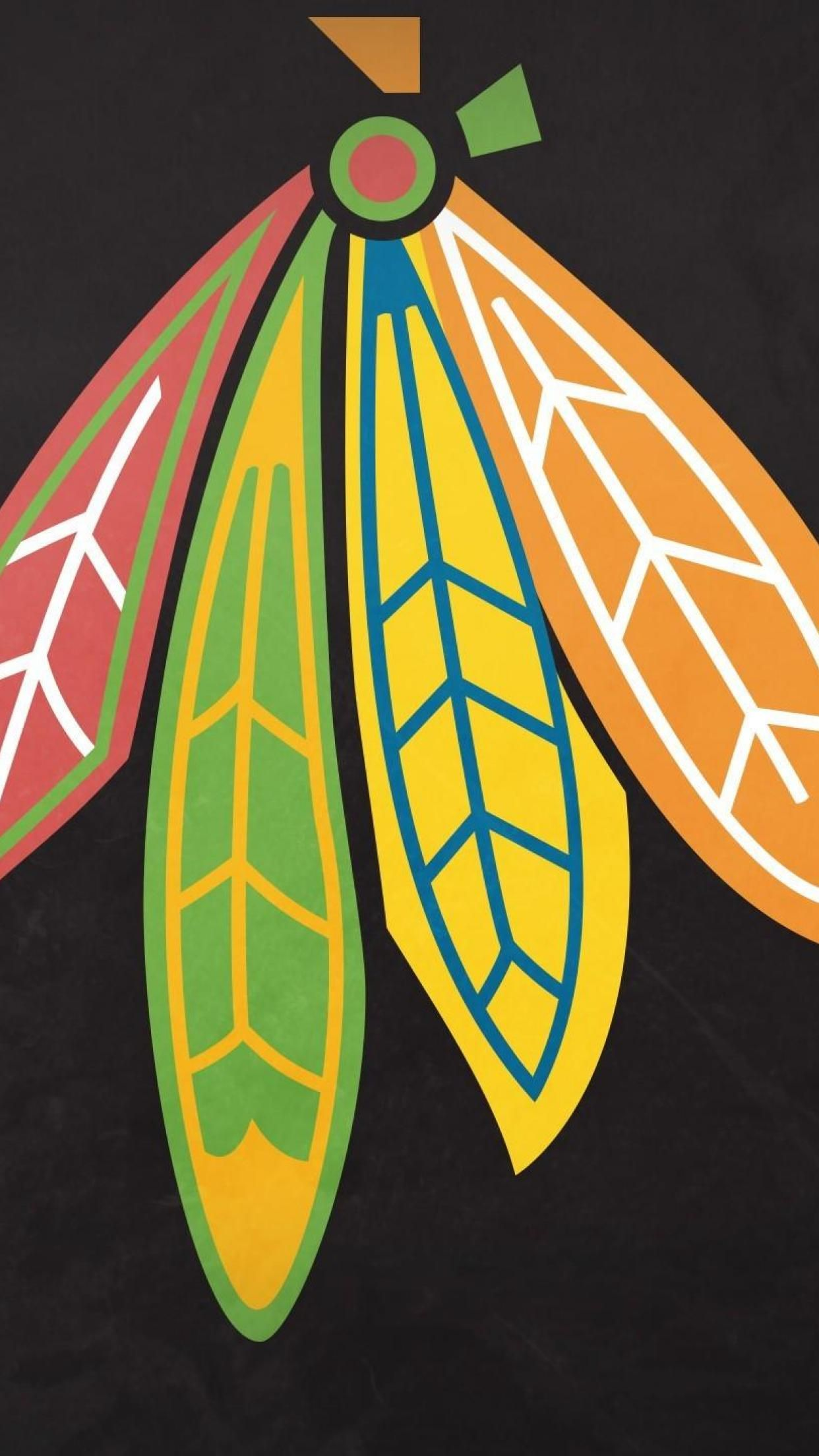 Chicago Blackhawks Wallpaper For Iphone Chicago Blackhawks Wallpaper Chicago Blackhawks Logo Sports Wallpapers