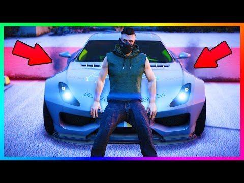 cool GTA ONLINE HYPER CAR CLASS, NEW GTA 5 DLC PRICES GETTING ...