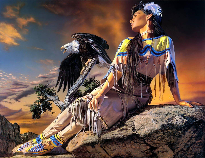 Hopi mythology