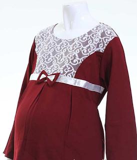 Model Baju Atasan Model Baju Atasan Batik Baju Gamis Ibu Hamil Toko