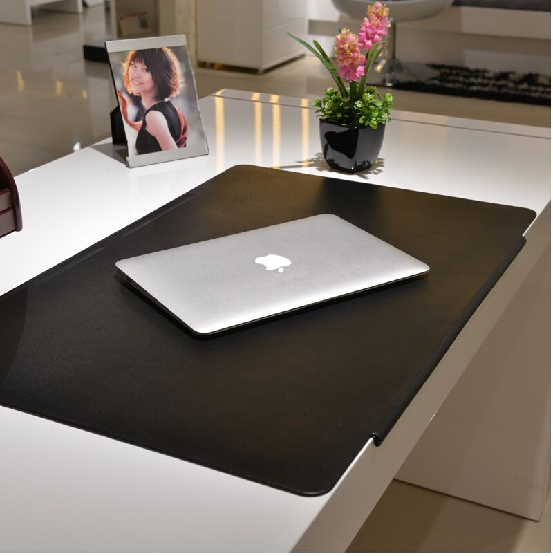 Prices Soft Rubber Resin Extra Large Office Writing Desk Mouse Pad Mat Placemat Laptop