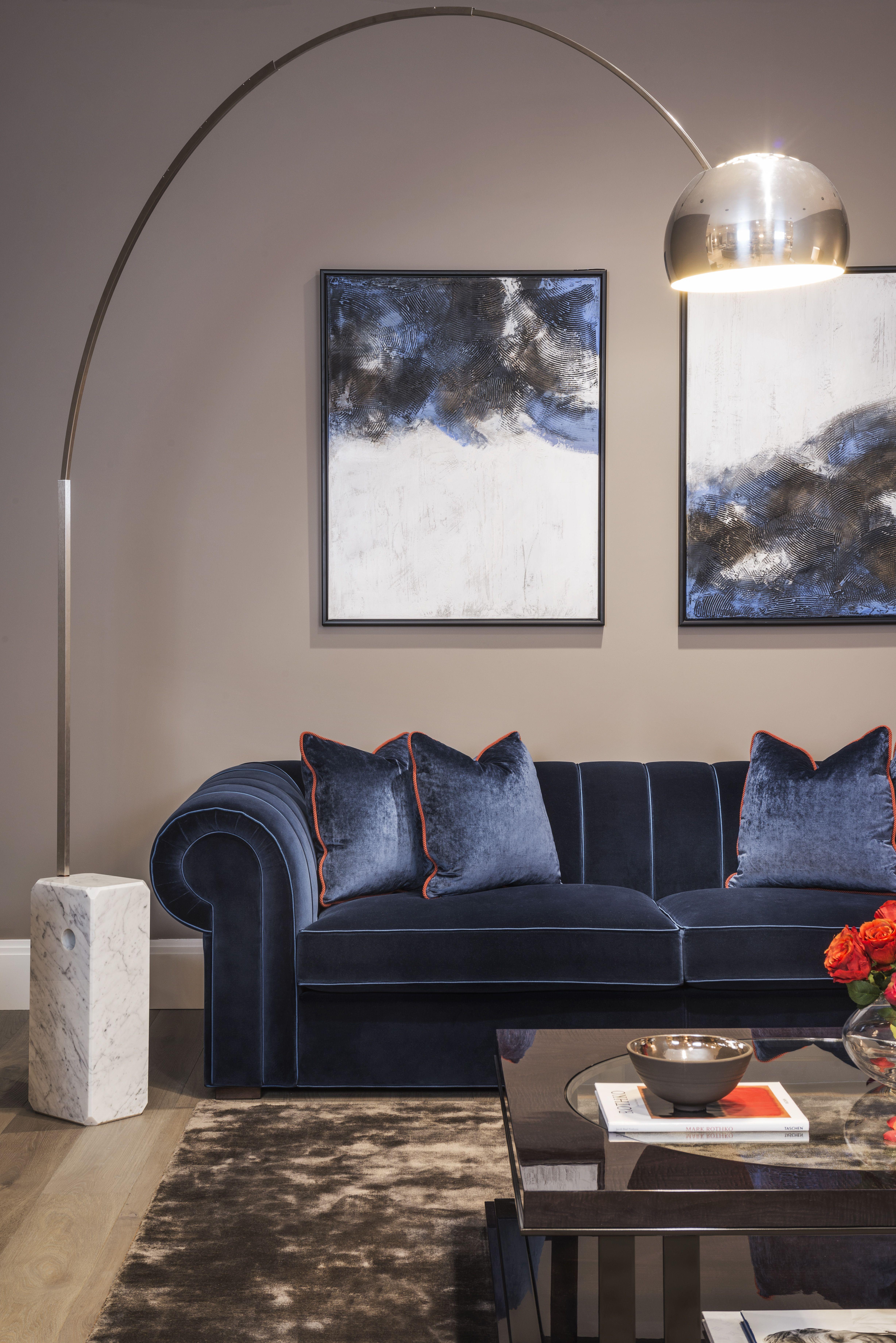 Outstanding The Sofa Chair Company Interior Lifestyle Luxury Home Creativecarmelina Interior Chair Design Creativecarmelinacom