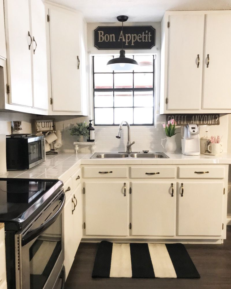 the top 9 kitchen countertop ideas people are doing right now in rh pinterest com