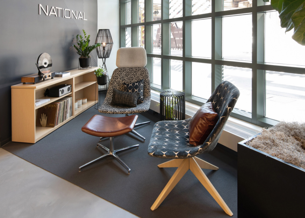 Seating National Office Furniture National Office Furniture In