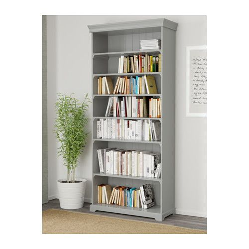 Fresh Home Furnishing Ideas And Affordable Furniture White Bookcase Hemnes Bookcase Bookcase